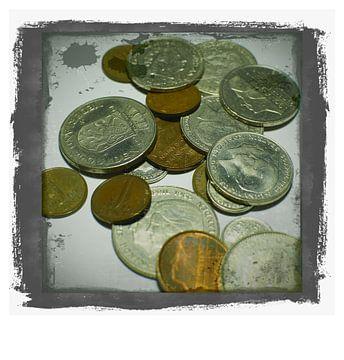 Altes Geld von Erik Reijnders