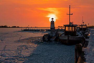 Hafen von Ummanz