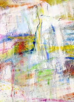 Abstrakt Art 1 vari 111 von Claudia Gründler