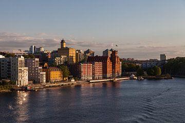 Stockholm van Irene Hoekstra