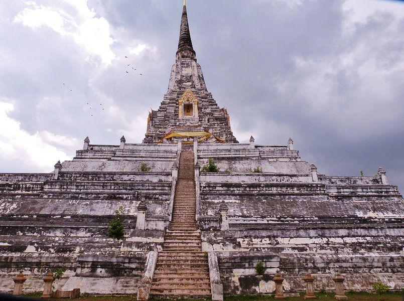 Thailand van Frank Vincenten