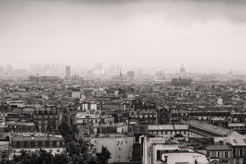 PARIS 21 van Tom Uhlenberg
