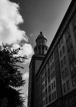 Frankfurter Tor II von Iritxu Photography