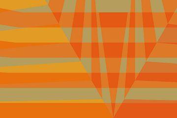 Fragment géométrique 09-1