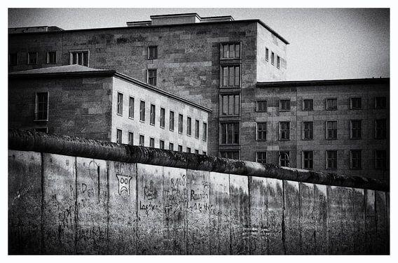 The wall (berlijn)