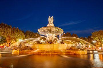 Aix-en-Provence van Marco Kost