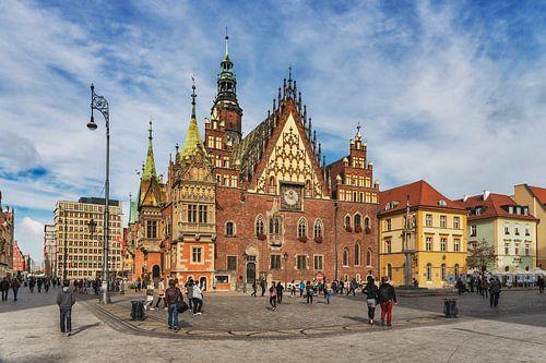 Wroclaw, Poland van