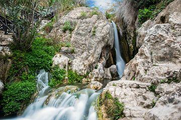 Waterval von Filip Vanluchene
