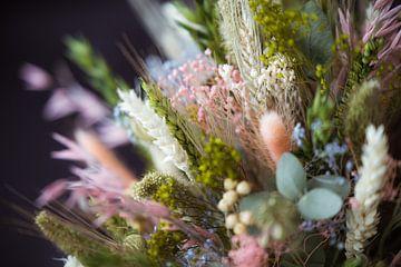 bunte Blumen von Kristof Ven