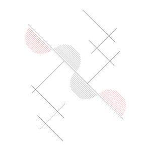 Abstrakt, Geometrische Zusammensetzung