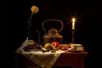 Eine Tasse Tee von Carola Schellekens