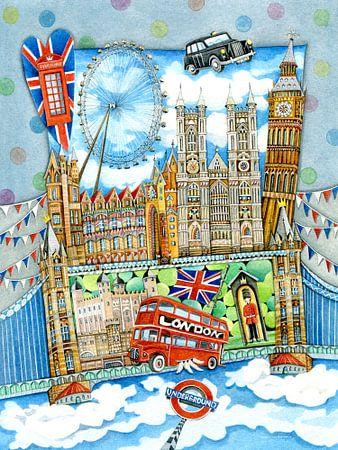 London - Europa voor Kinderen
