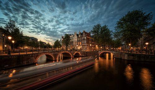 Licht aan! Mooi Amsterdam