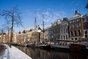 Binnenstad Groningen - Hoge der A