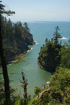 Pacific Westcoast USA van Jeroen van Deel