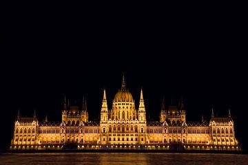 Parlamentsgebäude von Kristof Ven