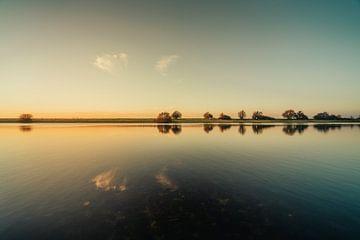 Kanal durch Walcheren 5 von Andy Troy