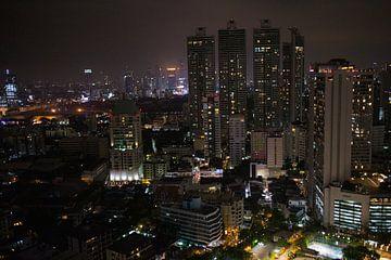 Bangkok von Philippe Wuestenbergs