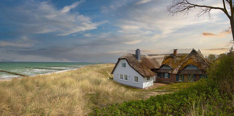 Maison des dunes sur Tilo Grellmann | Photography