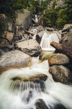 Cascade Creek von Joris Pannemans - Loris Photography