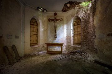 vergane kapel van