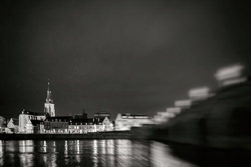 Maastricht in beweging