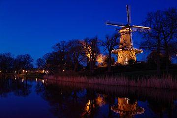 Molen van Piet - 2 sur Mike Bing