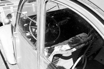 Alte Autos, neue Inspiration von Sidney Graf