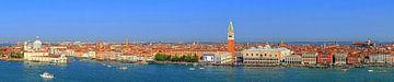 Venedig, Italien von Hans-Peter Merten