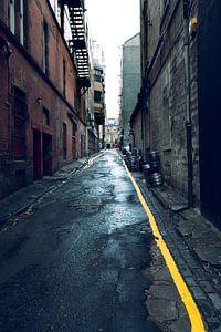 Glasgow van Marcel Borgstijn