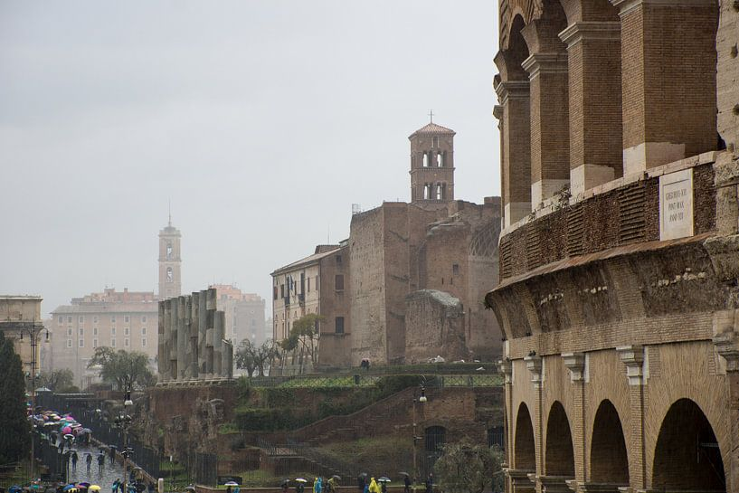 Rome van Michel van Kooten