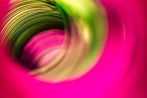 Roze Groen