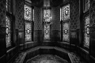 kasteel Bouvigne van Jeroen Jongeneelen