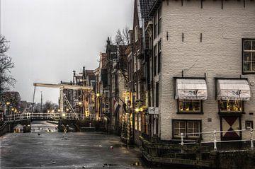 Oud Alkmaar 2 von Mike Bing