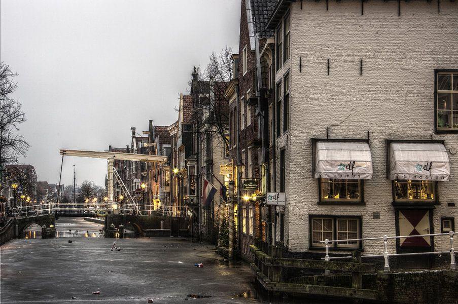 Oud Alkmaar 2