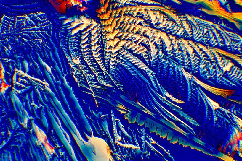 Kristalsuiker a van Frans Beer
