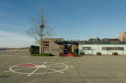 Brasserie Bakboord in Almere Haven
