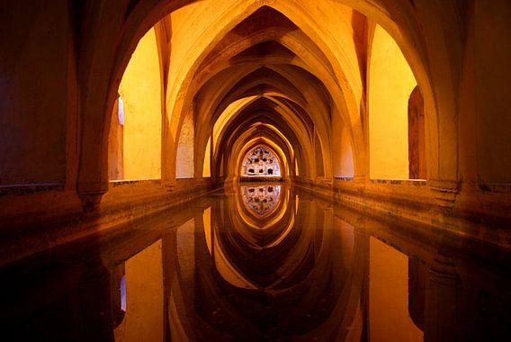 Koninklijk bad Alcazar