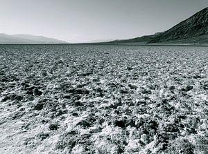 Devil's Playground Death Valley Amerika