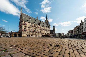 Oude Stadhuis Gouda