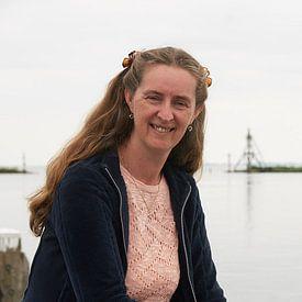 Angélique Vanhauwaert avatar