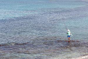 Sea of ??Galilee, Israel