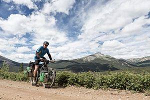 Fietsen Great Divide Mountain Bike Route Colorado