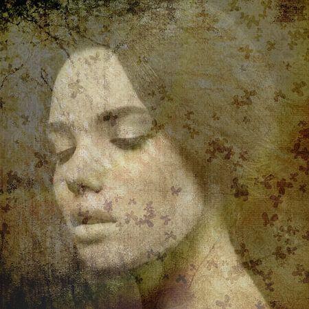 Dreaming van Maaike Wycisk