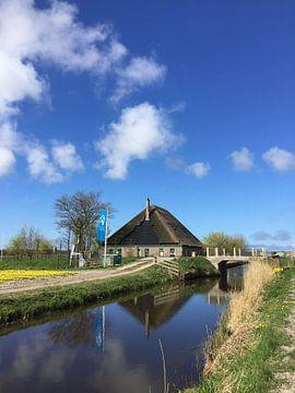 Bauernhaus von Corinna Vollertsen
