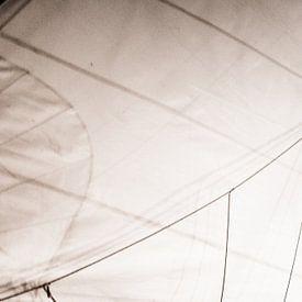 sailing details van Hannes Cmarits