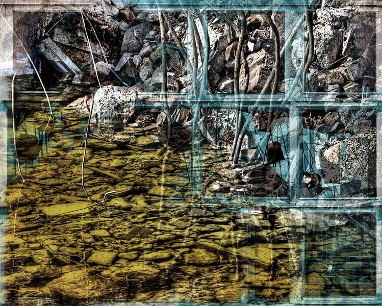 chaos van Sigrid Klop