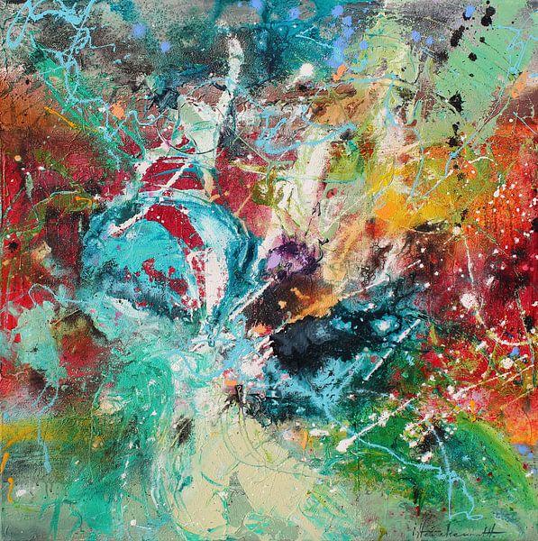 Bright Day 1 van Atelier Paint-Ing