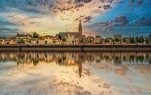 In Nijmegen van Robert Stienstra