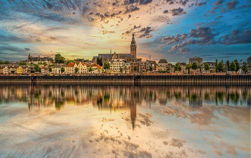 In Nijmegen
